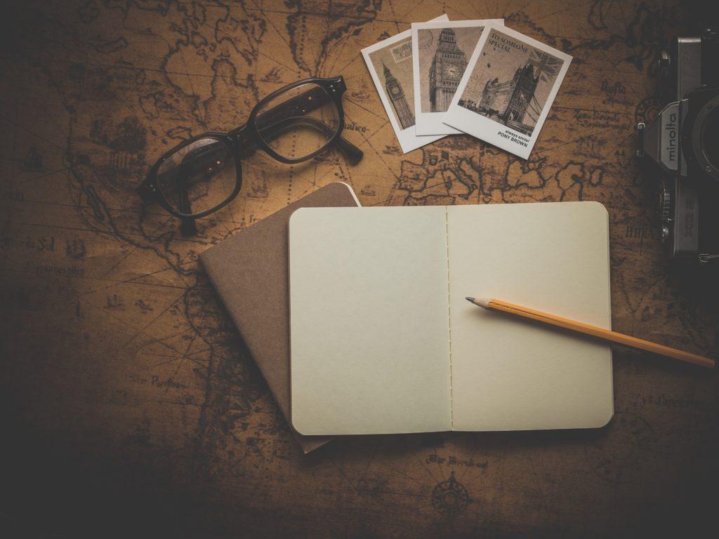 Pacotes de viagens: Por onde começar?