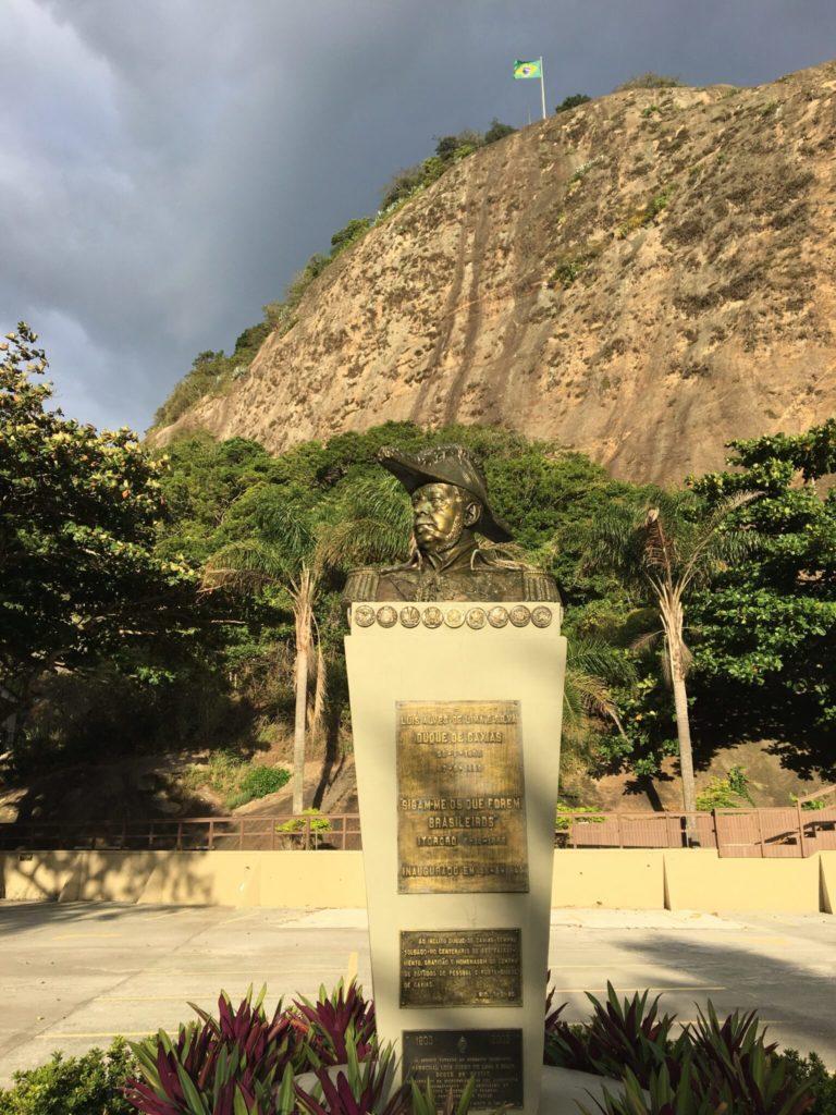 Forte do Leme: o paraíso perdido ao final da praia de Copacabana