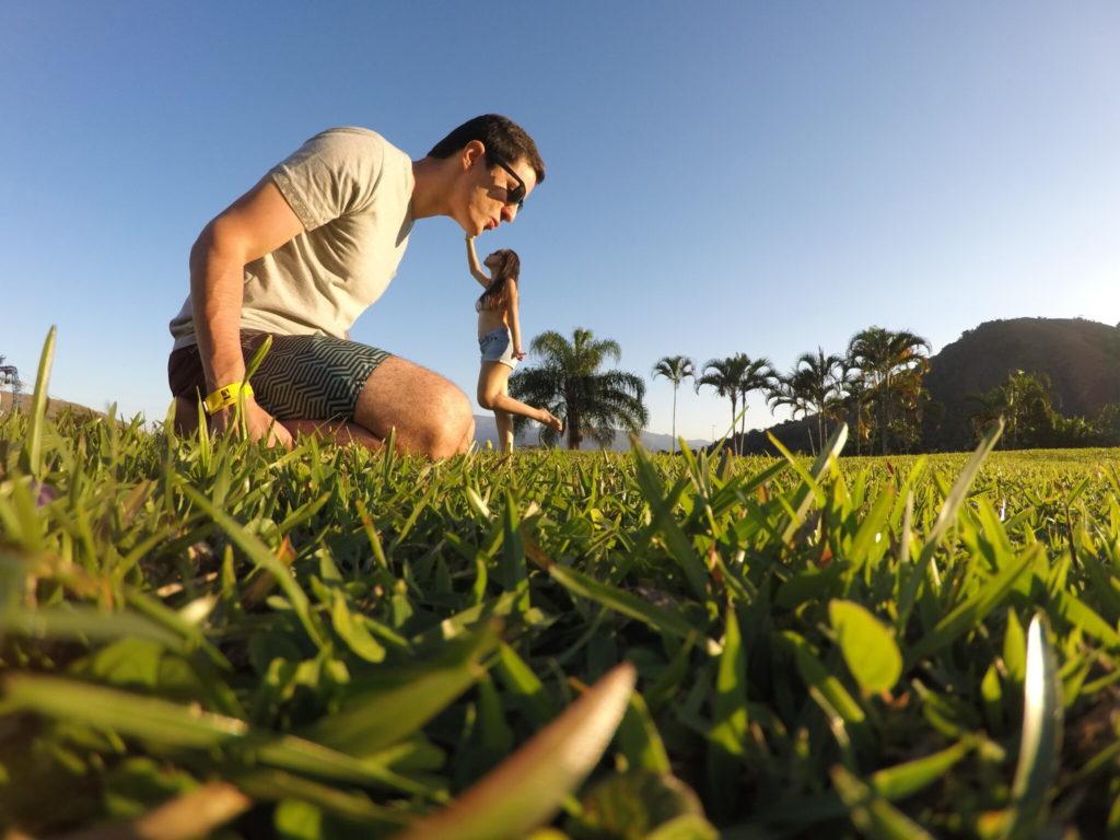 Como é se hospedar no Portogalo Resort (all inclusive)