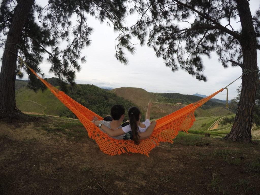 Jardim encantado: um milhão de vagalumes (Uaná Etê)
