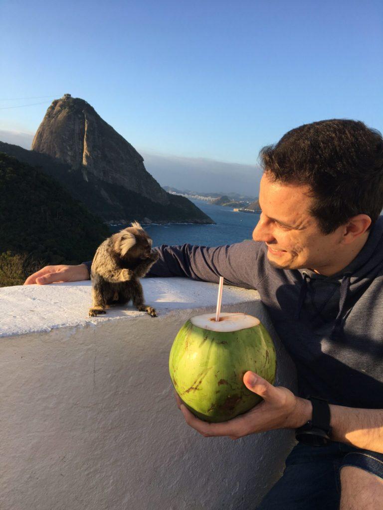 "O que fazer no Rio de Janeiro - Lugares ""Escondidos"""