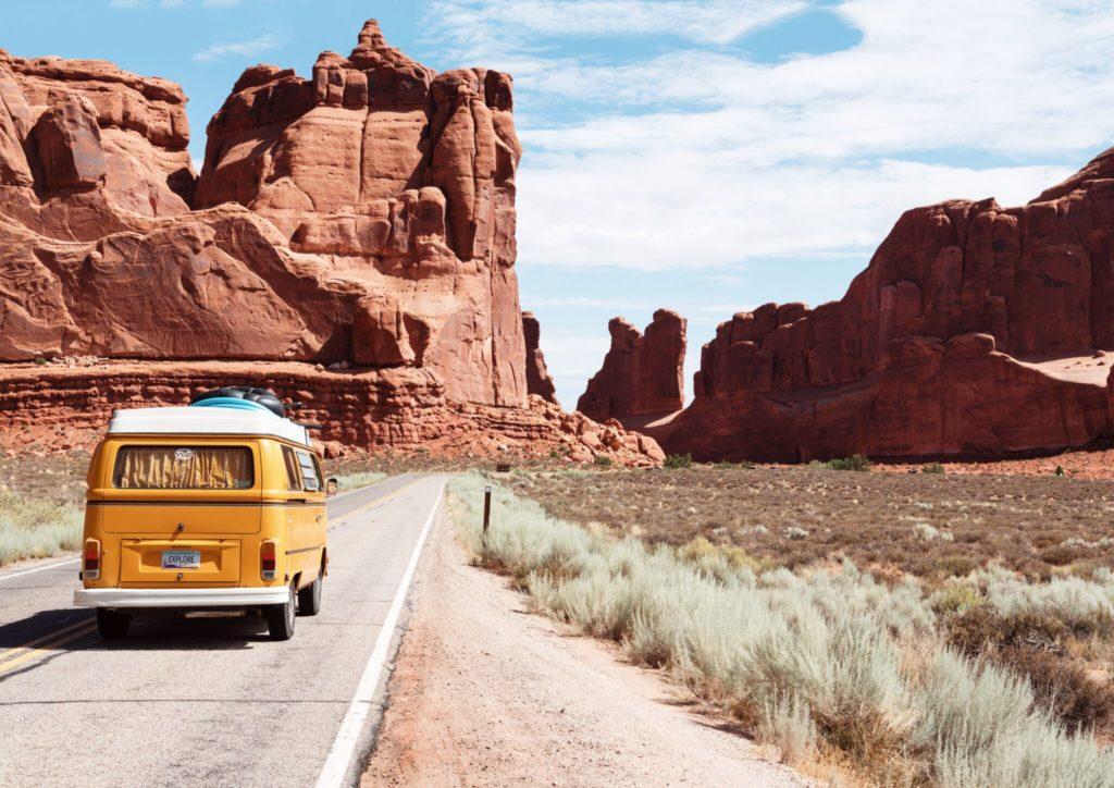 13 dicas para sua viagem de carro ser incrível