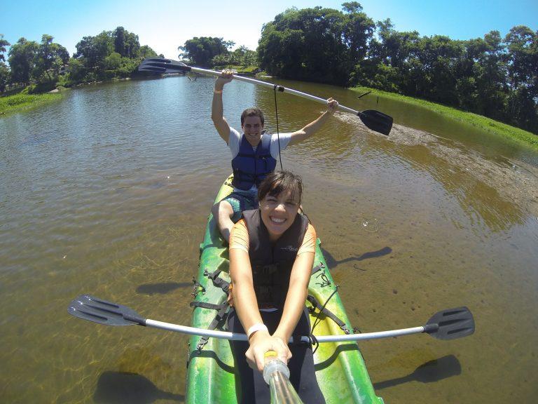 Explore Paraty: Estrada Paraty Cunha, o paraíso escondido