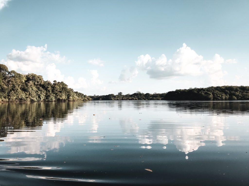 Como é viajar pela Floresta Amazônica