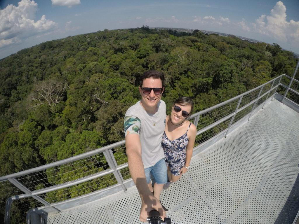 O que fazer em Manaus - Roteiro de 2 dias