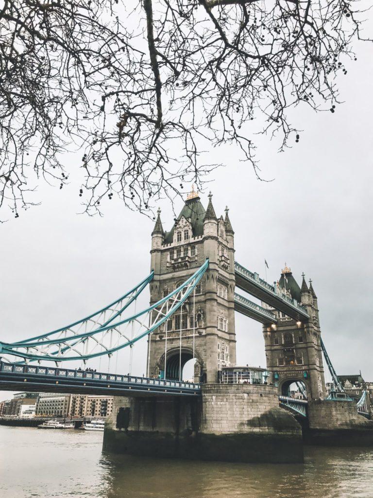 O que fazer em Londres - Roteiro de 2 dias (dia 2)