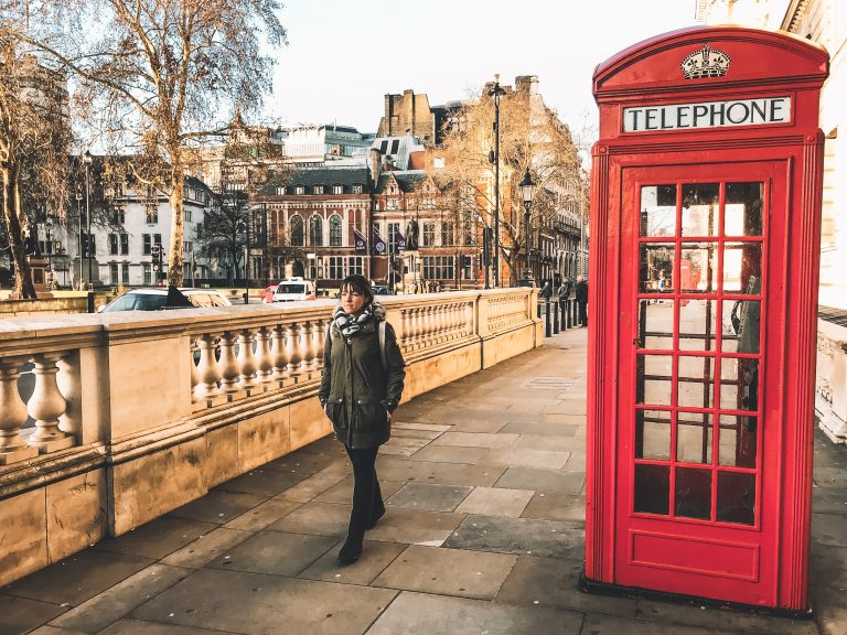 O que fazer em Londres – Roteiro de 2 dias (dia 1)