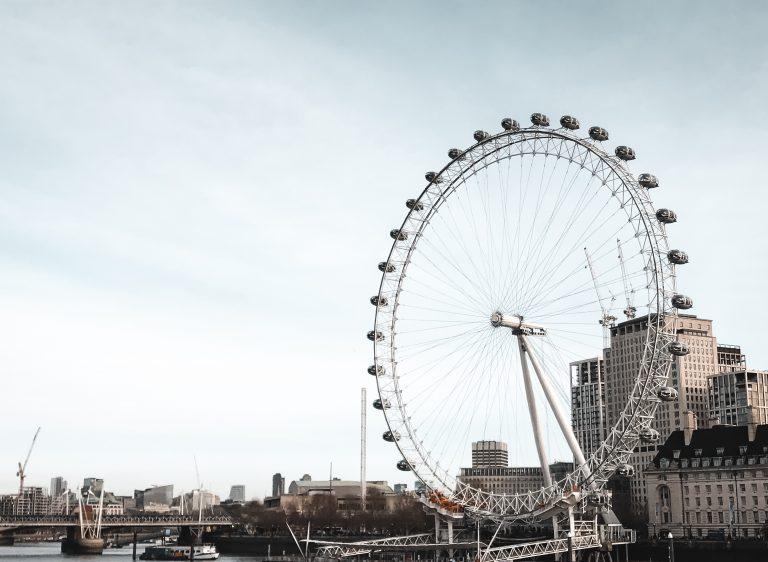 O que fazer em Londres – Roteiro de 2 dias (dia 2)