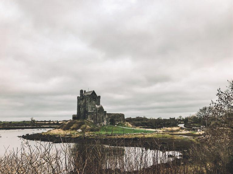 O que fazer em Galway – Roteiro de 3 dias (dia 1)
