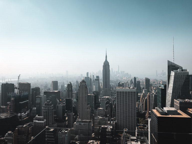 Como aproveitar a conexão em Nova York