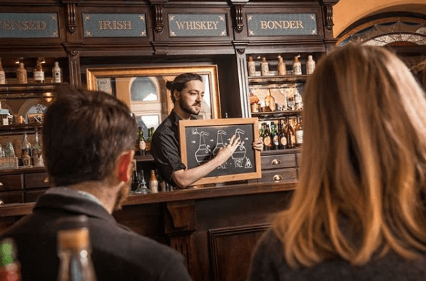 O que fazer em Dublin - Principais pontos turísticos