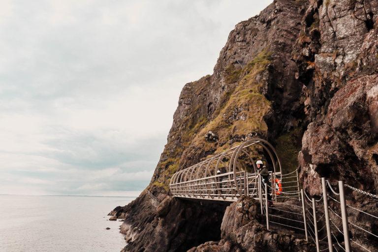O que fazer na Irlanda do Norte: 3 lugares imperdíveis (+ 1 bônus)