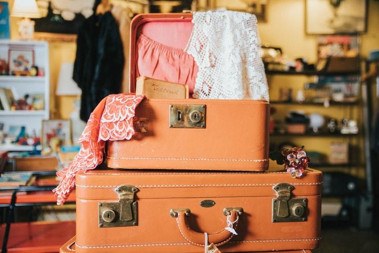 Os 10 principais erros na hora de arrumar a mala (e como evitá-los)