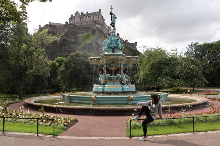 O que fazer em Edimburgo – Roteiro de 2 dias