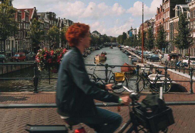 O que fazer em Amsterdam – Roteiro de 2 dias (dia 1)