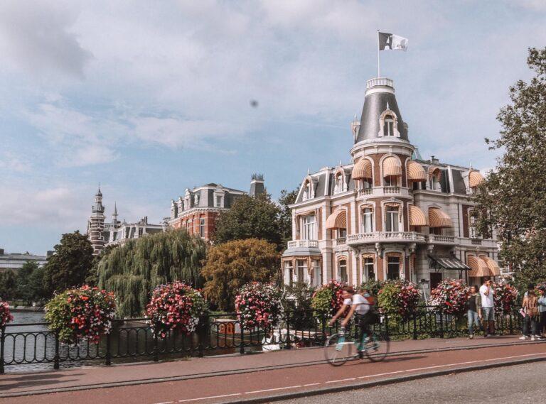 O que fazer em Amsterdam – Roteiro de 2 dias (dia 2)