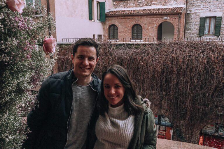 Casa de Julieta - Verona