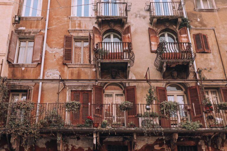Roteiro de 1 dia em Verona, a cidade de Romeu e Julieta