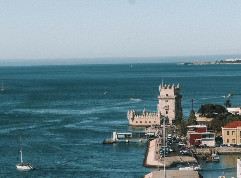 Roteiro de 3 dias em Lisboa, capital de Portugal (dia 3)